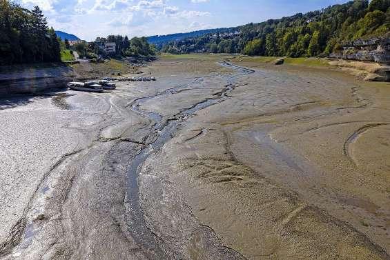 Sécheresse en Bourgogne-Franche-Comté