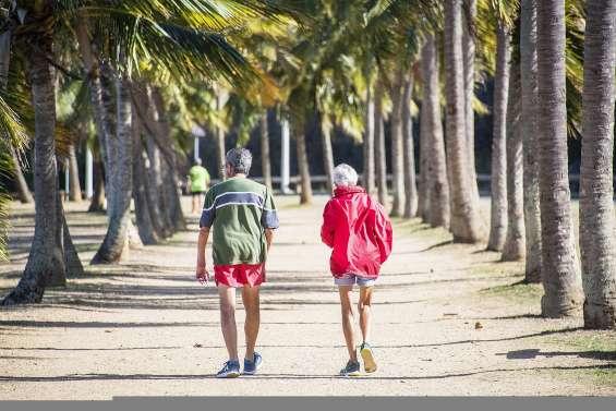 Les retraités bloqués hors du Caillou perdent leur indexation