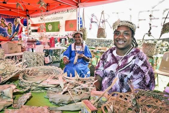 Fête de la citoyenneté : les cultures rassemblées au centre Tjibaou