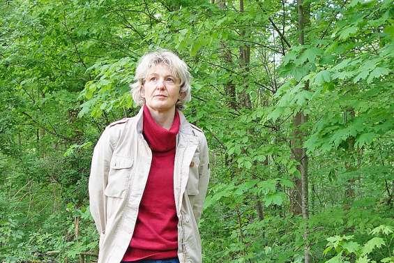 « Le texte de Louise Michel fait partie d'une sorte de série poétique »