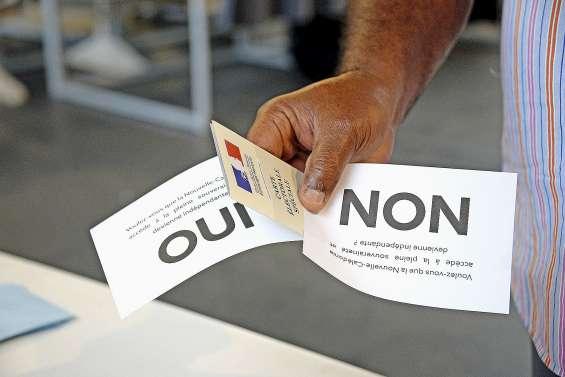 Le destin entre les mains des 180 598 électeurs
