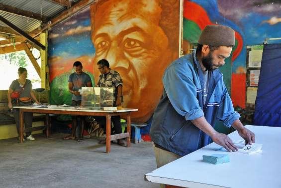 À Tiendanite, de l'histoire tourmentée  au vote apaisé