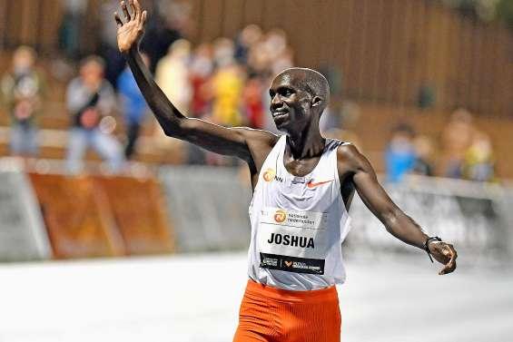 Le record du monde du 10 000 mètres est tombé