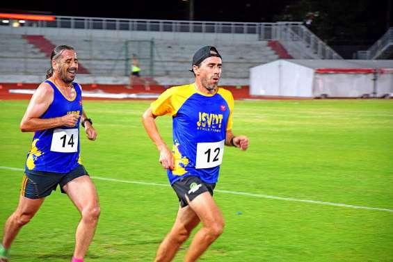 Les traileurs offrent une participation inédite au championnat de 10 000 m