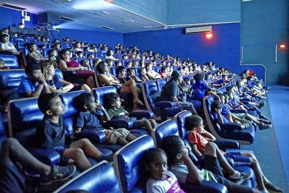 La première séance : vingt et un films  à savourer sur grand écran