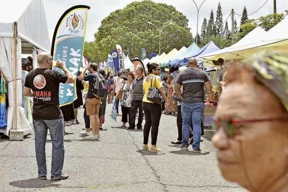 10e Foire du Pacifique : quatre jours  de fête « 100 % calédonienne »
