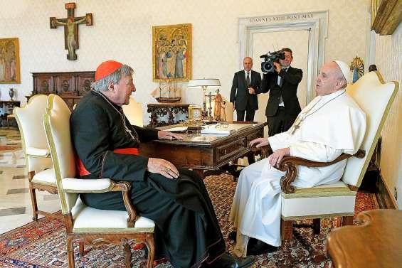 La revanche du cardinal Pell