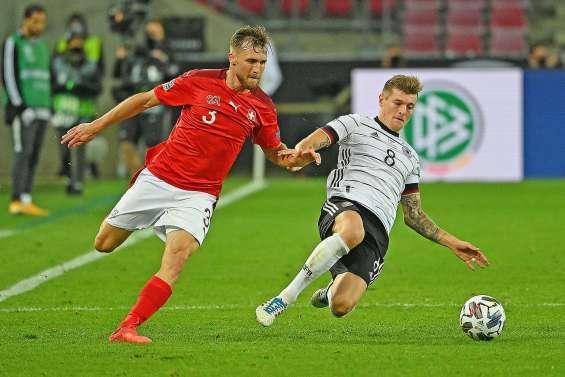 L'Allemagne évite une défaite, pas l'Espagne