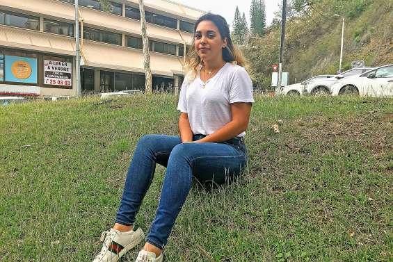 « Je suis née en Calédonie et je n'ai pas le droit de voter »