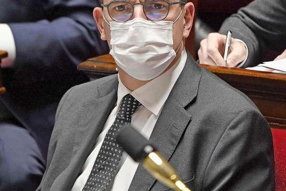 Jean Castex reprendra la main sur le dossier calédonien