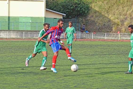 Le FC Gaïtcha, unique rescapé