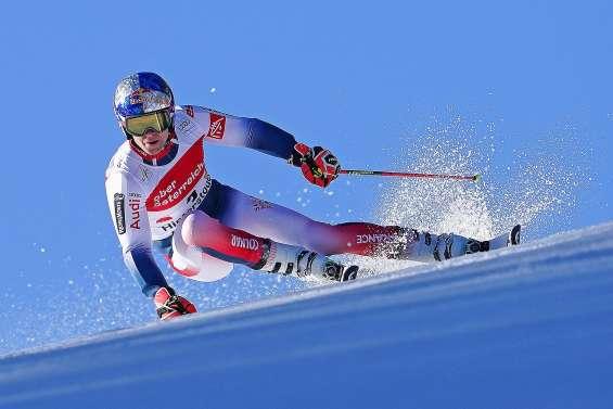 Sept mois plus tard, les meilleurs skieurs se retrouvent