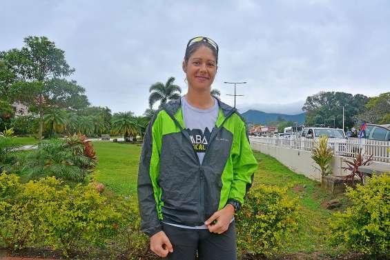 Sandra Gayral, l'ultratraileuse qui impressionne sur le Tour