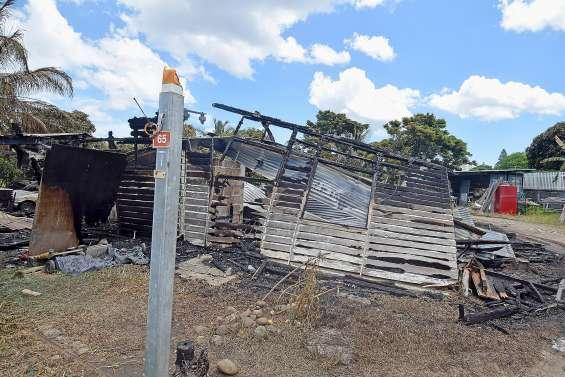 Une friteuse à l'origine de l'incendie de la rue des Moratia