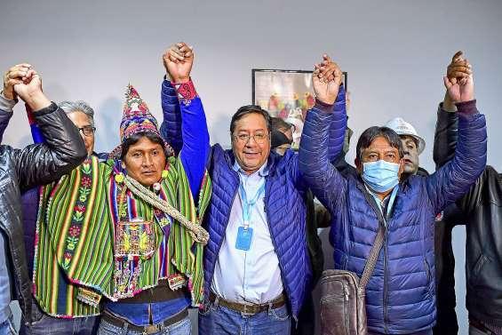 La Bolivie « a renoué avec la démocratie