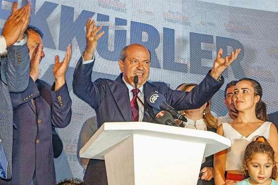 Victoire surprise du protégé d'Ankara face au « président » sortant