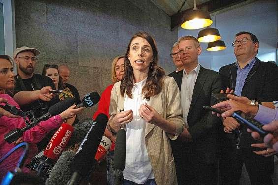 Ardern s'engage à mettre en œuvre des réformes