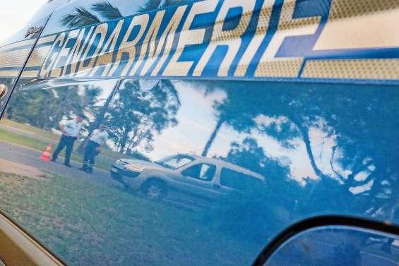 La « haine du gendarme » le fait replonger quatre ans de plus au Camp-Est