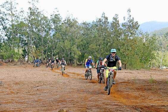 Le Kakariki Festival, un nouvel événement multisport