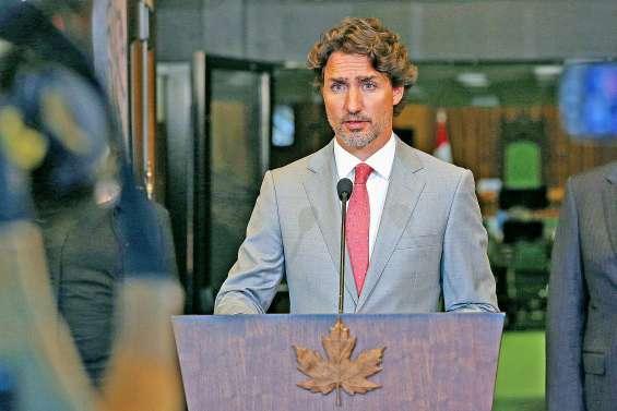 Trudeau menace de convoquer des élections anticipées