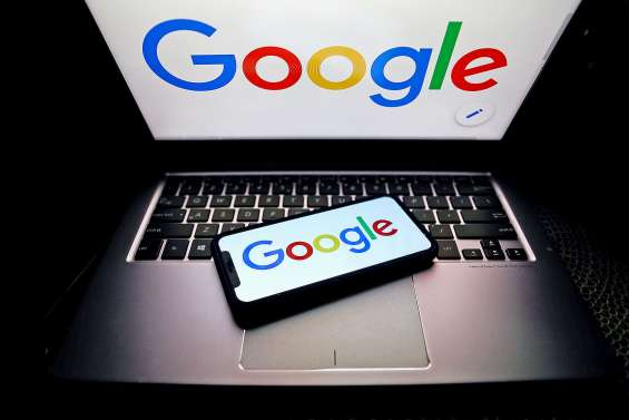 Antitrust : les Etats-Unis s'attaquent à Google