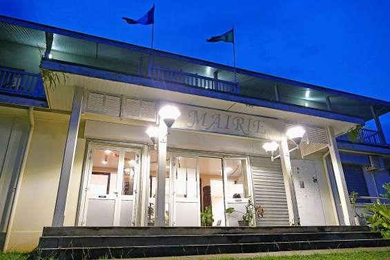 La mairie condamnée à une amende de 5 millions de francs