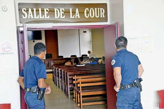 Une affaire de coups mortels à Moindou jugée devant la cour d'assises