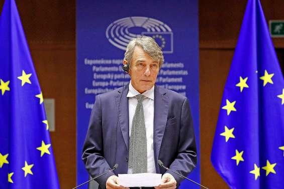 L'opposition au Bélarus couronnée par le prix Sakharov