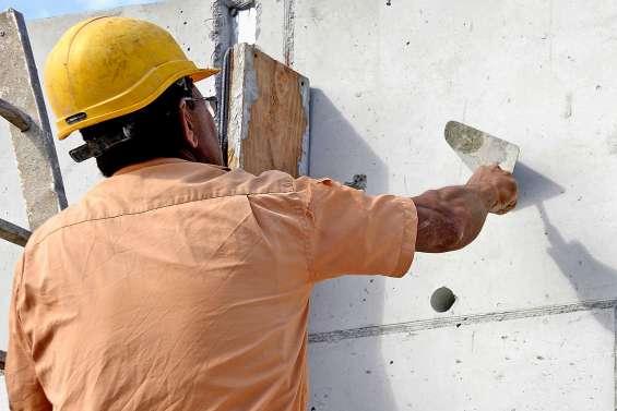 Les graves accidents du travail se font rares mais « l'effort doit être intensifié »