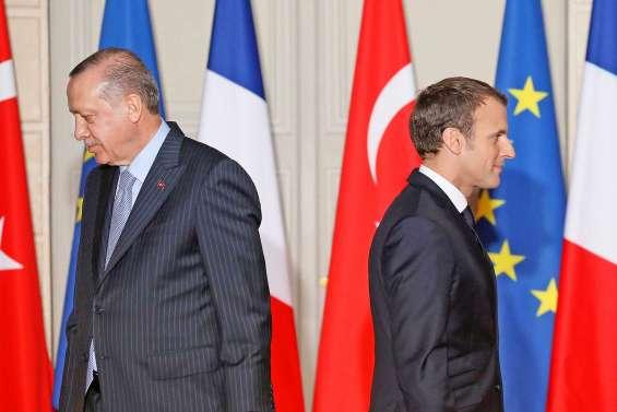 Le monde musulman gronde après les propos de Macron