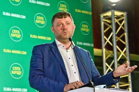 Elections locales : un revers pour Zelensky