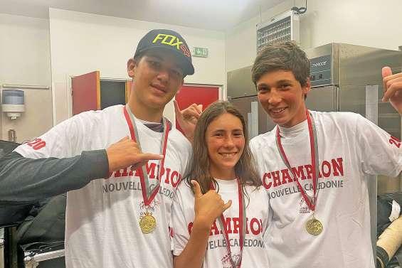 Le Trophée des jeunes marins et artistes : s'affronter dans la bonne humeur