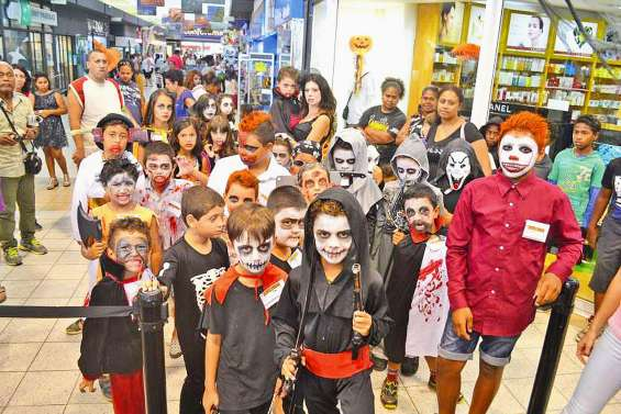 Halloween : les activités organisées avant samedi