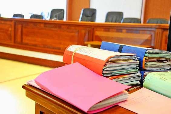 Le viol d'une institutrice jugé aux assises