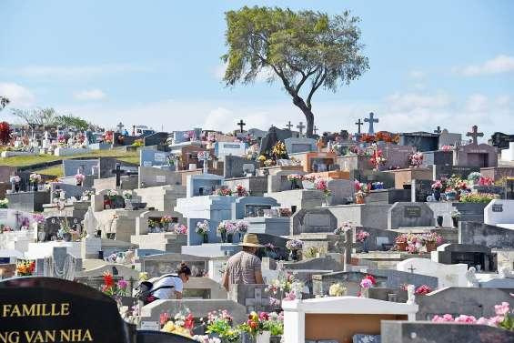 Les navettes sont de retour dans les cimetières pour la Toussaint