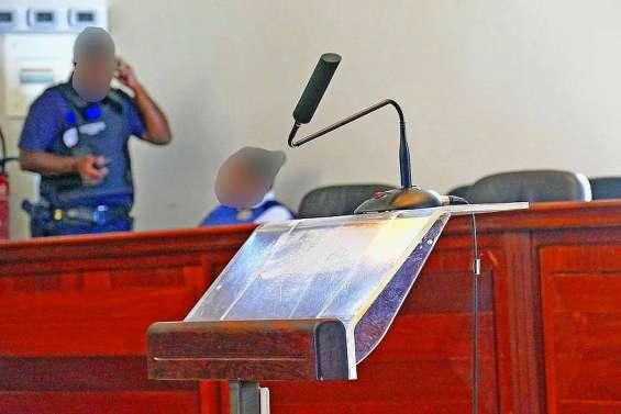 Assises : condamné à 7 ans de prison pour le viol d'une institutrice à Lifou