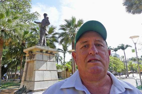 « La répression d'Olry a créé des lésions irréversibles dans la mémoire kanak »
