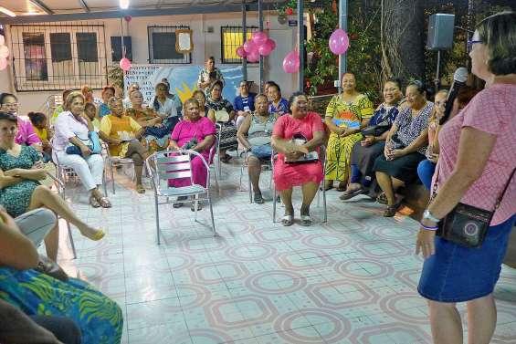 Bientôt un conseil des femmes à Païta