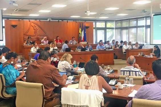 Pour sauver son budget, la province Sud veut se délester de missions sur la Calédonie