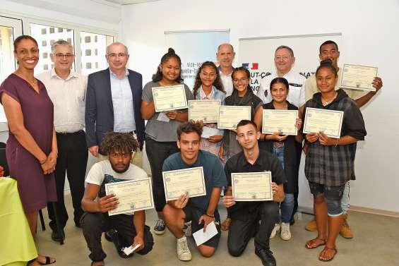 Au lycée Jules-Garnier, neuf élèves « à qui parler » ont été qualifiés