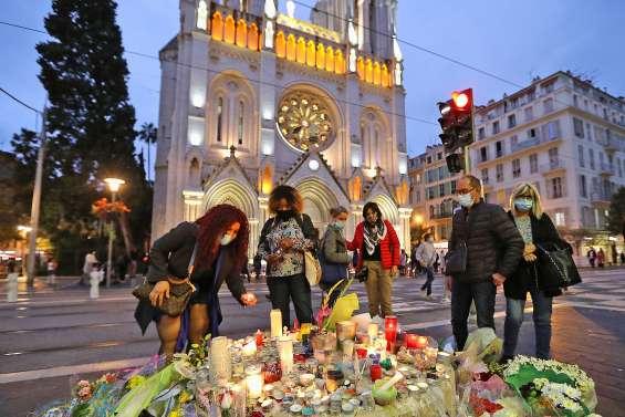 Attentat de Nice : un hommage ce matin