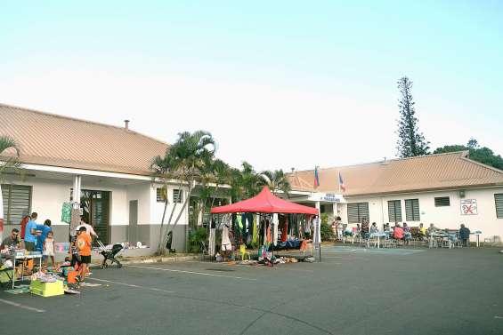 Le CHN de Koumac a célébré ses 20 premières années