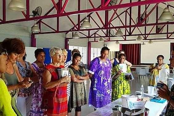 Le recyclage des déchets enseigné au centre socioculturel