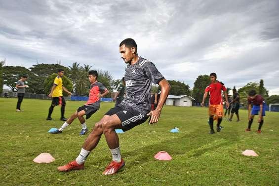 Le foot indonésien s'inquiète