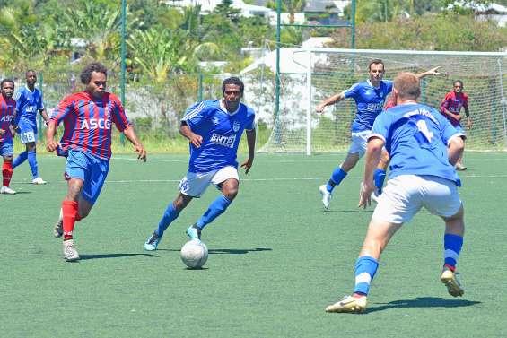 L'Olympique fait chuter Gaïtcha