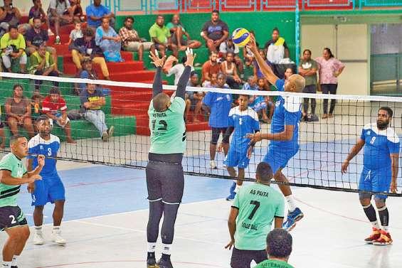 L'Olympique, Nengone, les Îles et le Nord tenteront d'éviter un doublé de Païta