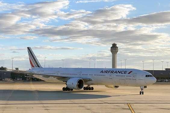 Air France sereine « à court terme », moins sur le « moyen terme »