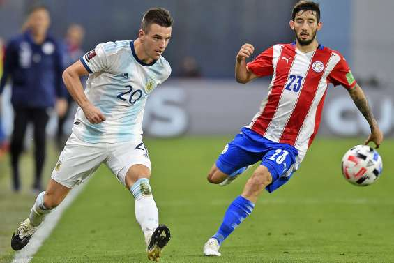Un nul pas si mauvais pour l'Argentine