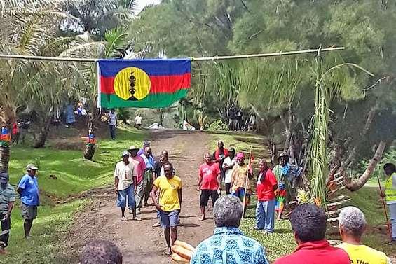 Le Palika tenait son 45e congrès à Poindimié