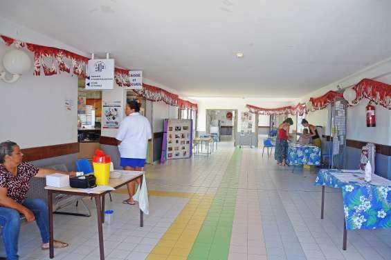 Journée de prévention du diabète à l'hôpital